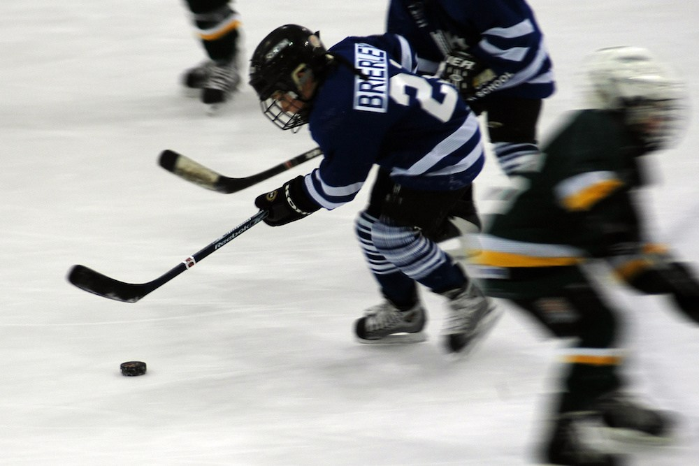 Mental Toughness and Sports Psychology for Hockey  Copy